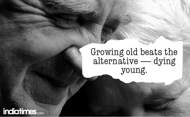 Life lessons by a 90 year old