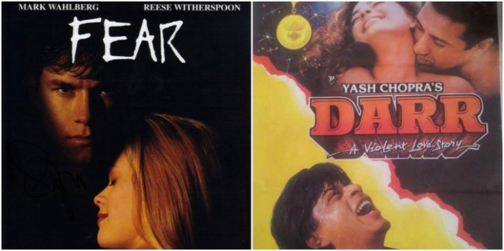 Fear and Darr