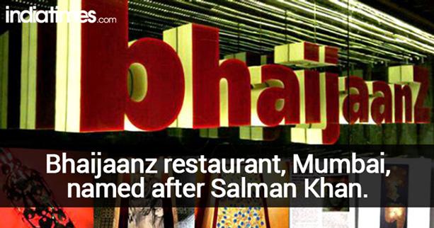 Bhaijaanz