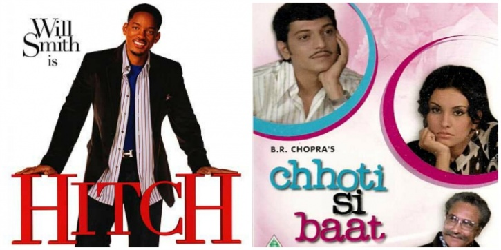Hitch and Chhoti Si Baat