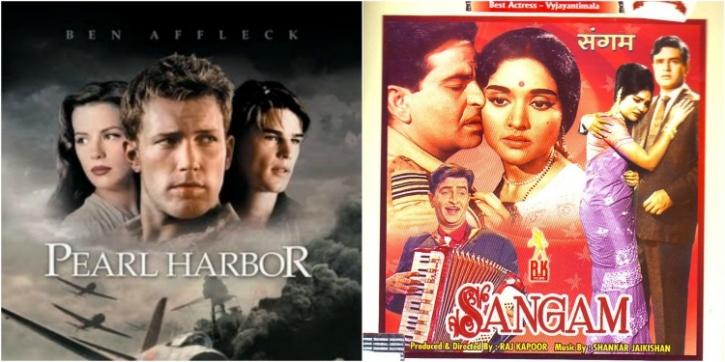 Pearl Harbor and Sangam
