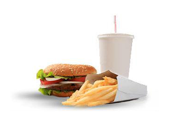 Gross Facts About Fast Food