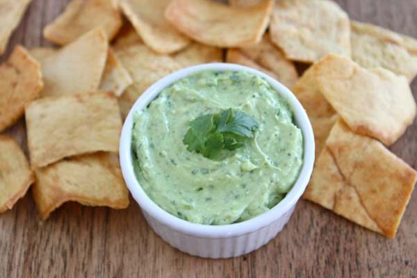 Healthy Dip Recipes
