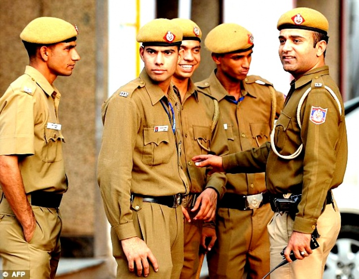 Indian Cops