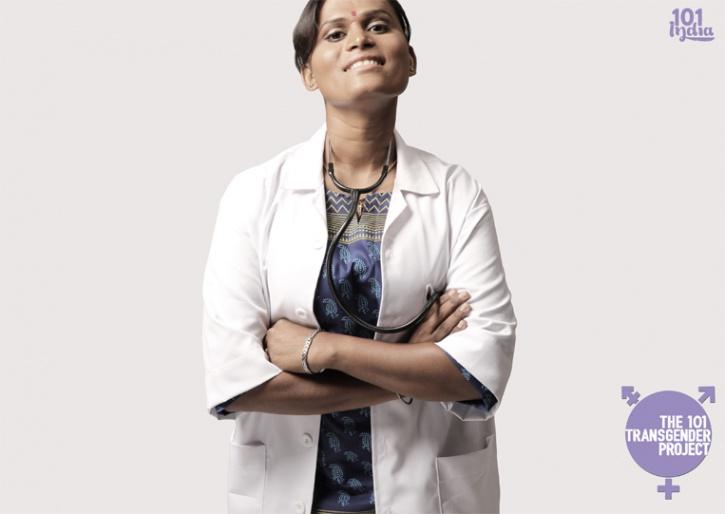 doctor transgender