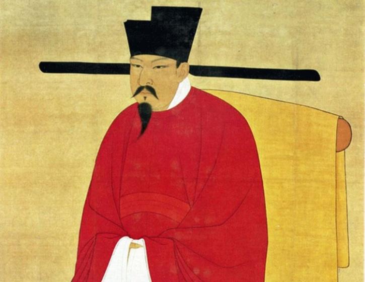 Emperor Shenzong (1048–1085AD)