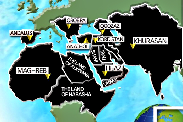 maop of ISIS plans