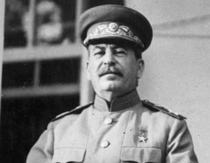 Joseph Stalin (1878–1953AD)
