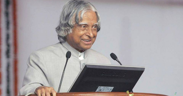 Just A Week After His Demise, Kalam's Associates Fight Over His Social Media Accounts