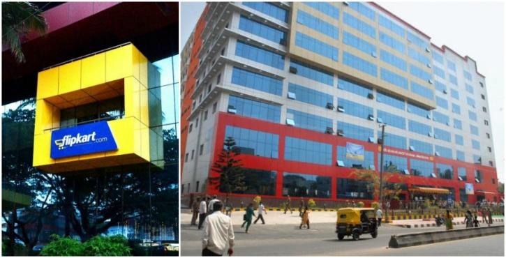 Koramangala startup hub