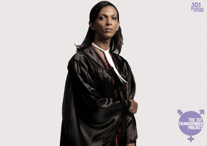 lawyer transgender india