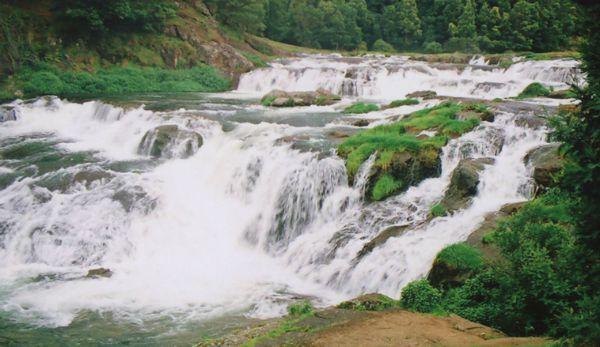 Nilgir falls