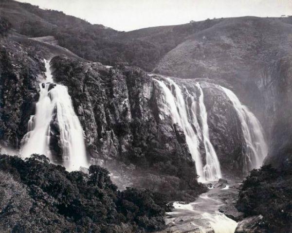 Nilgiri falls