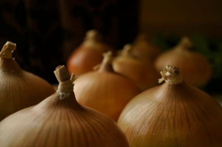 Onions Stolen In Mumbai