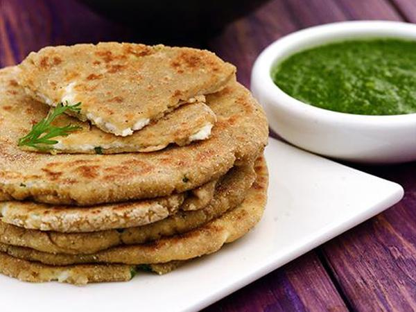 Healthy Faraal Recipes
