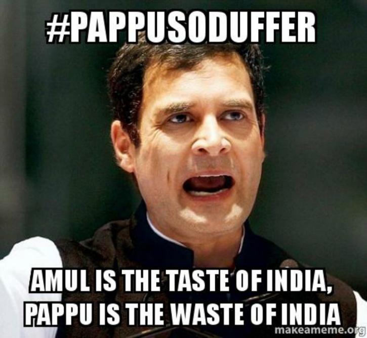 PappuSoDuffer