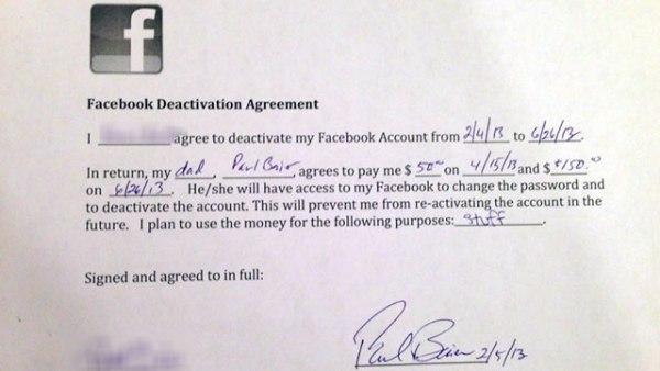 Social Media Rejection