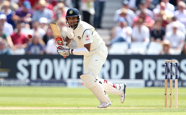 Cheteshwar Pujara is set to open the innings in the 3rd Test