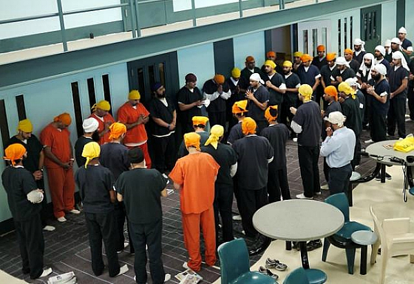 68 detained Punjab youth Immigrations detention