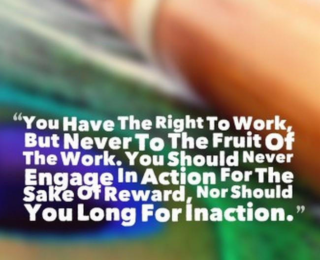 Bhagavad Gita Quotes By Lord Krishna On Life Lessons Success