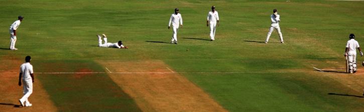 Ranji domestic cricket