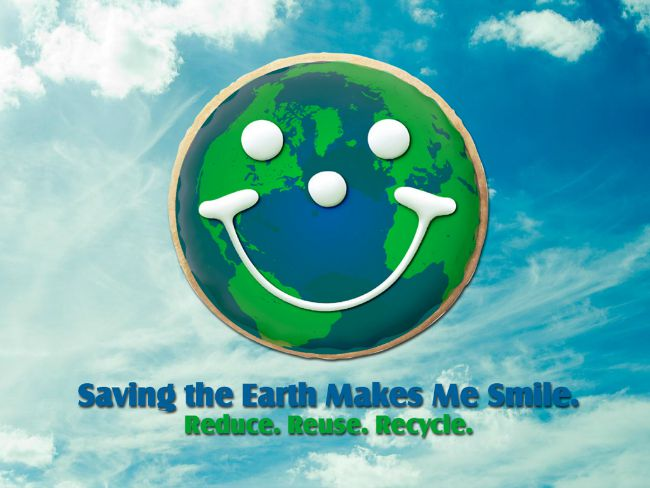 Reduce Refuse Recycle