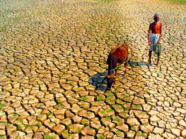 India poor farmer