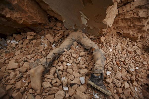 nepal earthquake reuters