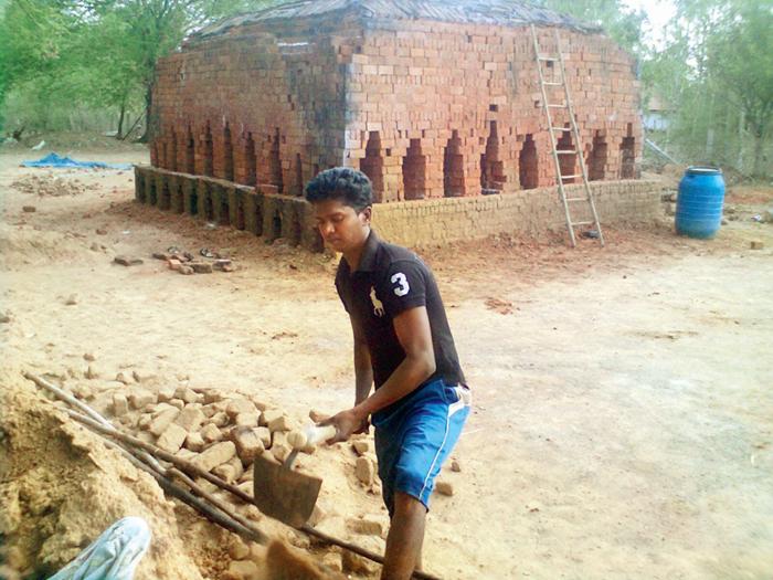 Santhi Soundarajan