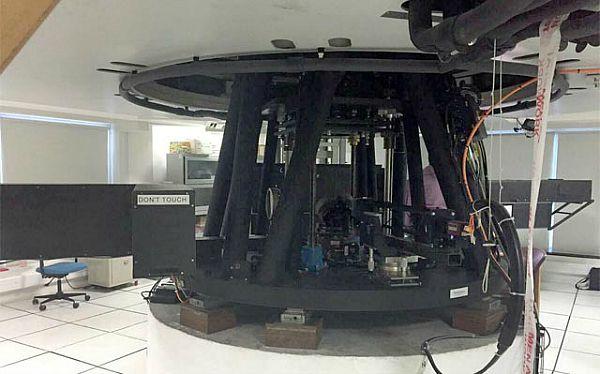 udaipur telescope