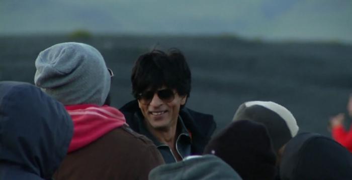 SRK Iceland