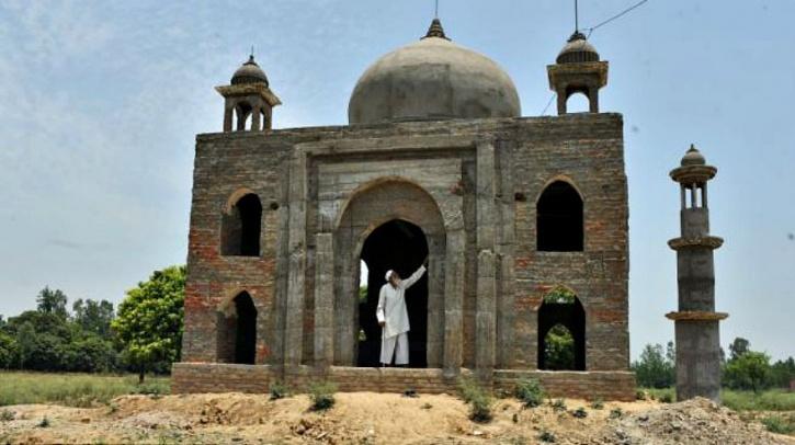 Mini Taj Mahal