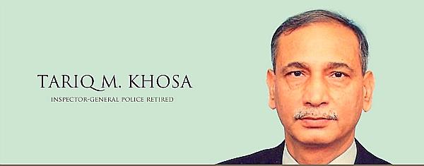 Tariq Khosla