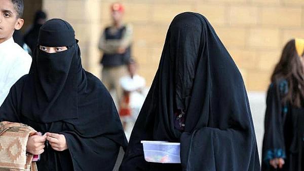 first woman to vote saudi arabia