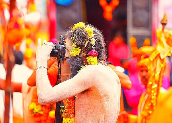 sadhu camera