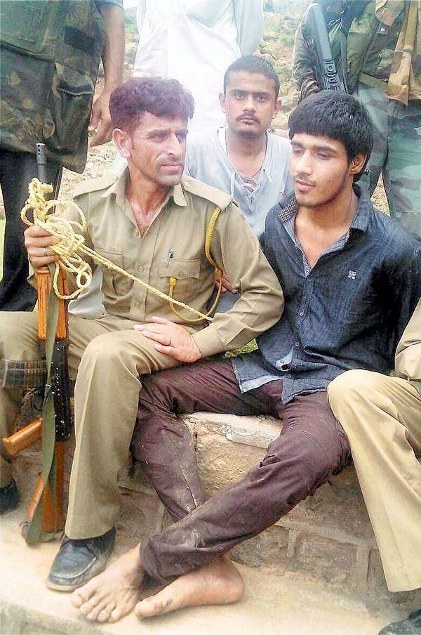 Udhampur attack terrorist