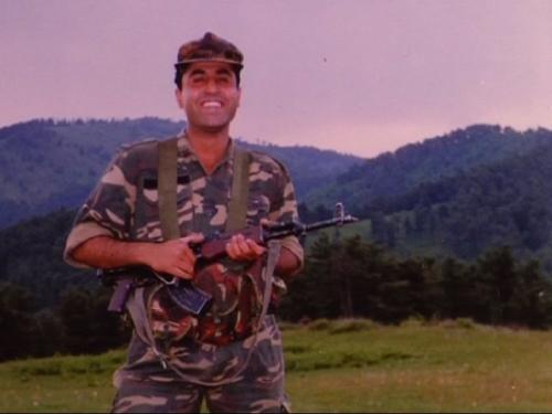 Captain Vikram Batra 18th Param Vir Chakra Awardee