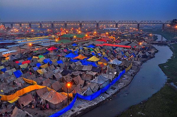 low cost housing kumbh