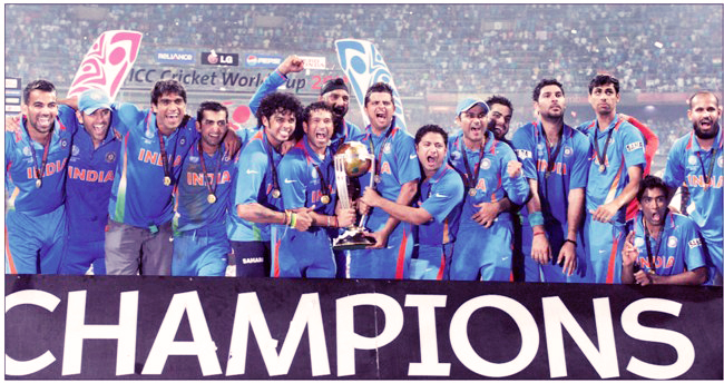 2011 Cricket World Cup