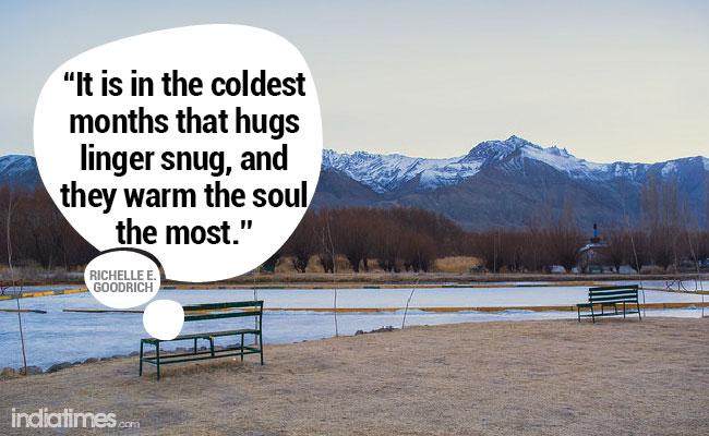 Winter quote 12
