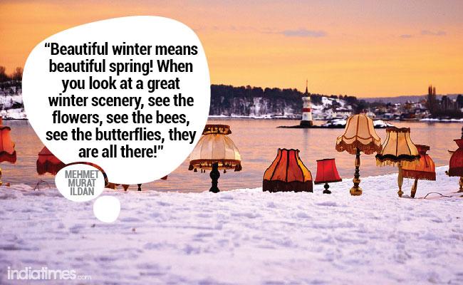 Winter quote 14