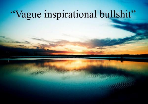 Pseudo-Intellectual Quotes