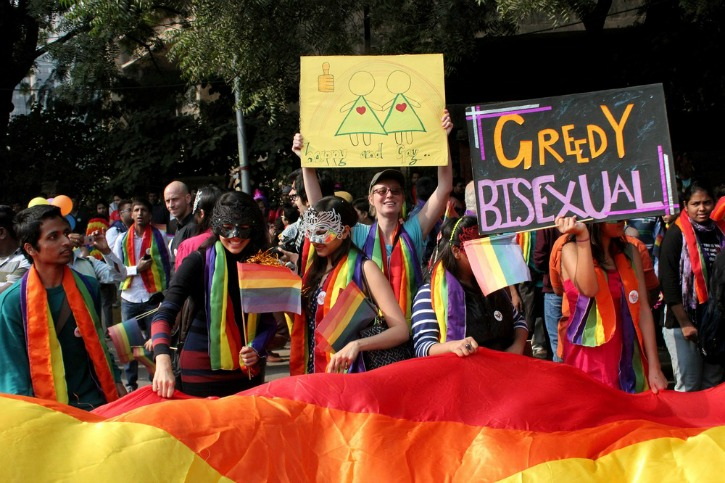 Bill To Amend Section 377 Gets Thumbs Down In Lok Sabha