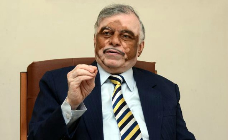 Sorry You Are Late Air India Tells Kerala Governor P Sathasivam
