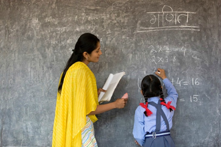 Locals Are Paying The Rent To Run A Government School