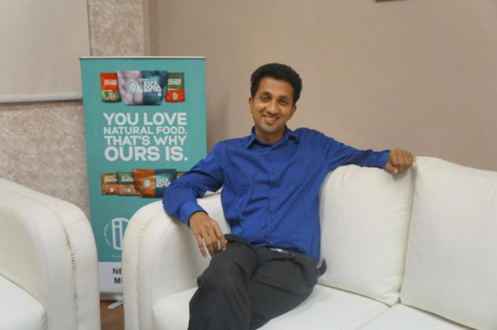 This Engineer Now Heads A 100 Crore Company