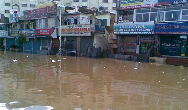 Chennai Flood Diseases