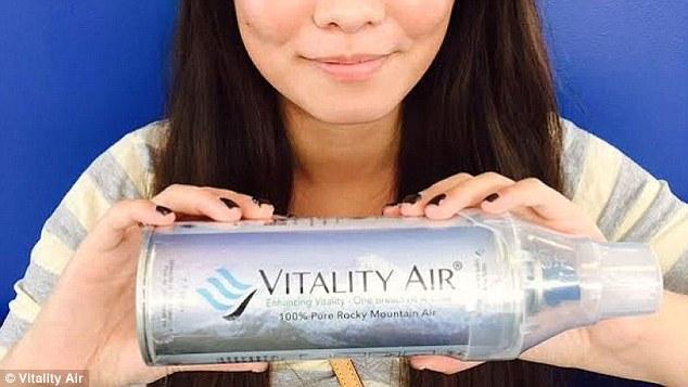 vitality air 1