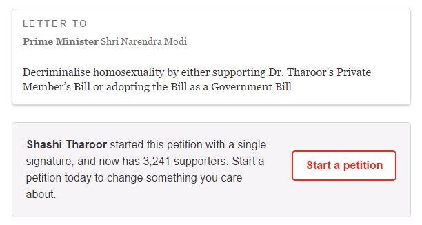 tharoor petition 377