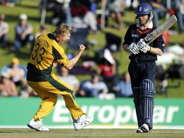 The Ashes: England Vs Australia